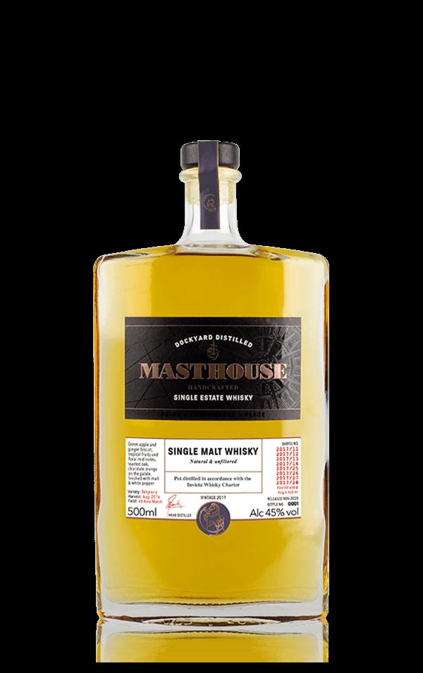 Masthouse Whisky