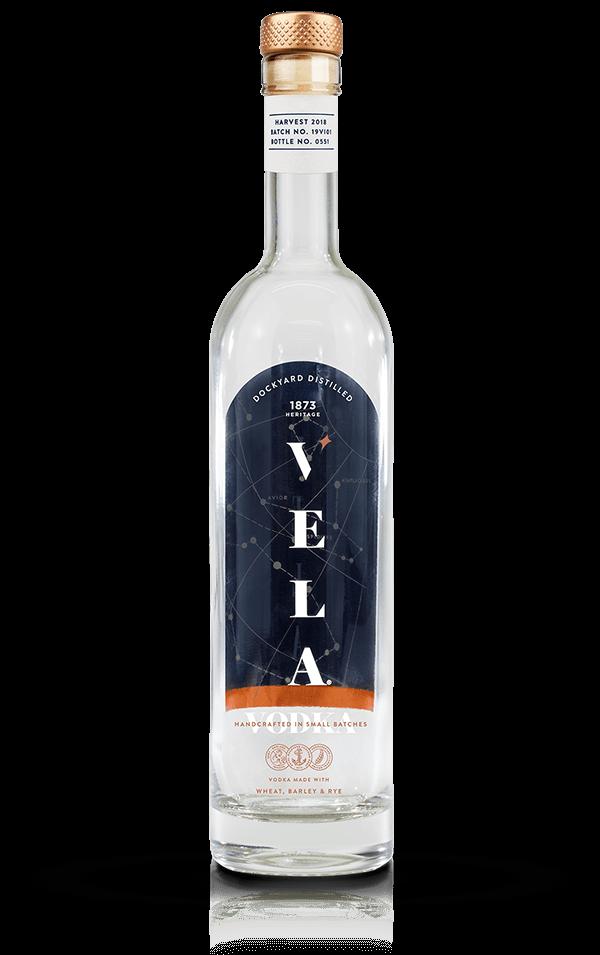 Vela Vodka